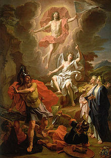 220px-Noel_Coypel_The_Resurrection_of_Christ